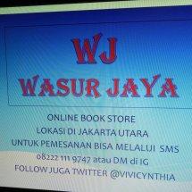 wasurjaya.vicyshoop