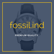 Fossil Ind Logo