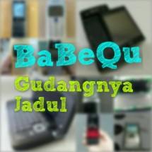 Logo BaBeQu Shop
