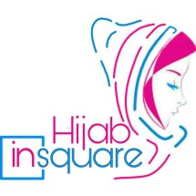 hijab in square