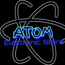 atom electronic store