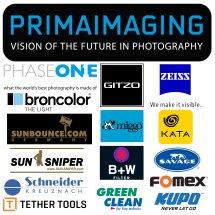 Logo Prima.Imaging