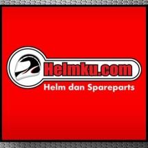 HELMKU SPAREPARTS Logo