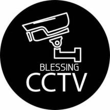 Blessing CCTV
