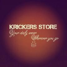 Logo KRICKERS ID