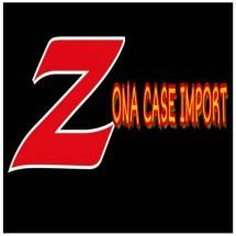 Logo Zona Case Import