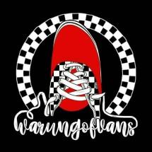 Warung Of Vans Logo