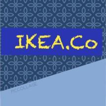 Logo IKEA and Co
