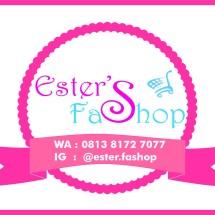 Ester's Fashop