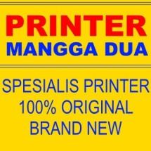 Logo printermanggadua