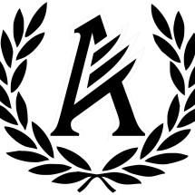 Logo Toko Beras Azhar