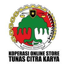 Logo Koperasi Online Store