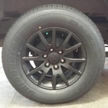 Logo Ichiban Tyre & Service
