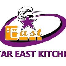 Logo Star East Kitchen
