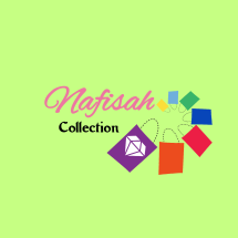 Nafisah Muslim Colection Logo