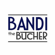 Logo Bandi Butcher