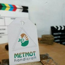 Logo Galeri Metmot