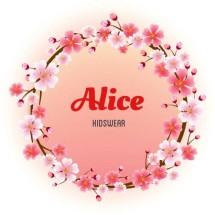 Logo Alice Kids