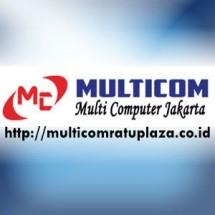 Logo Multicomshop
