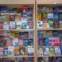 Andri Book Store