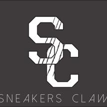 Logo sneakersclaw