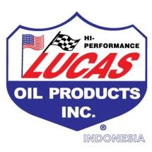 Logo Lucas Oil Indonesia