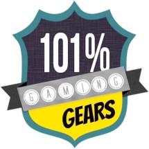 101 GEARS
