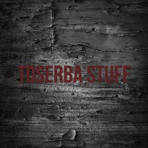 Logo TOSERBA STUFF