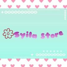 Logo Syila Store
