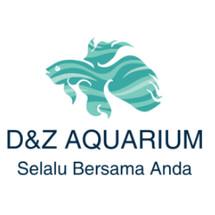 Logo D&Z Aquarium