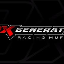 Logo dx generation racing
