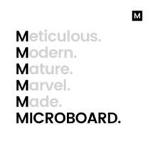 OfficialMicroboardID