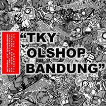 TKY olshop Bandung