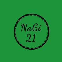 Logo Nagi 21