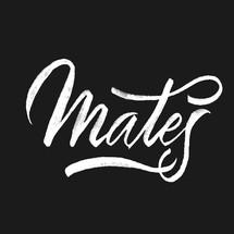 Logo Mates Shop