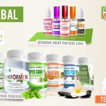Agent Herbal Jakarta