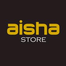Logo Aisha Store