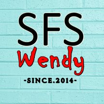 Logo sfswendy