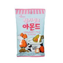 Snack_Import