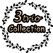Logo 3triocollection