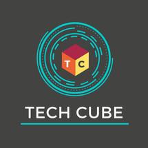 Logo Tech Cube