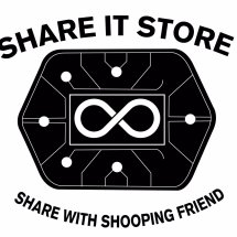 Logo SHARE IT STORE