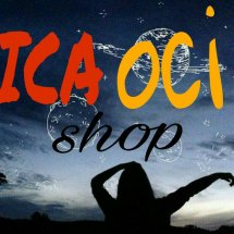 Logo ICA OCI shop