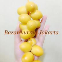 BAZAR KURMA JAKARTA