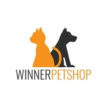 Logo winner petshop