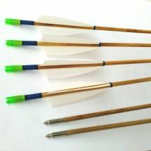 Arrow Horsebow