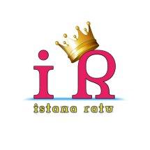Logo Istana Ratu