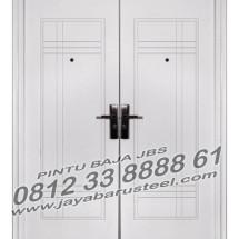 harga pintu besi Logo