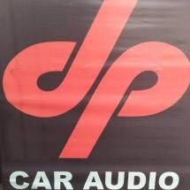 DPCarAudio Logo