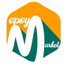 Logo E-Poy Market